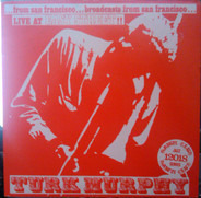 Turk Murphy's Jazz Band - Live At Easy Street Vol. 2