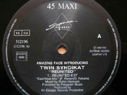 Twin Syndikat - Reunited