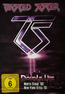 Twisted Sister - Double Live