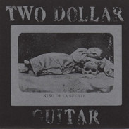 Two Dollar Guitar - Erl King / Wishes