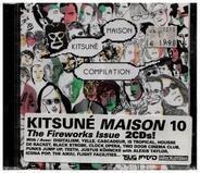 Two Door Cinema Club / Cascadeur / Guards a.o. - Kitsune Maison 10 - the..