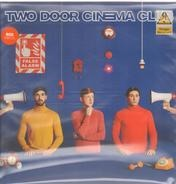 Two Door Cinema Club - False Alarm (ltd.Ed.) (red Vinyl)