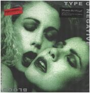 Type O Negative - Bloody Kisses -Coloured-