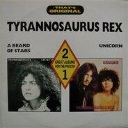 Tyrannosaurus Rex - A Beard Of Stars / Unicorn