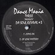 Tyree Cooper - Da Soul Revival #3