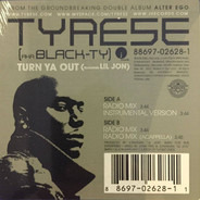 Tyrese - Turn Ya Out