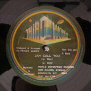 U-Roy / Horace Ferguson - Jah Call You / Great Stone