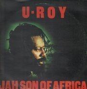 U-Roy - Jah Son of Africa