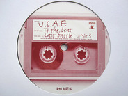 U.S.A.F. - To the Beat