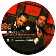 U96 Feat. Das Bo - Mr. DJ Put On The Red Light