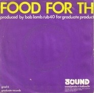 Ub40 - Food For Thought/ King