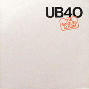 Ub40 - The Singles Album