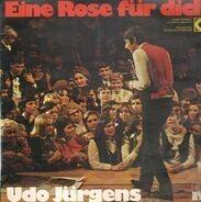 Udo Jürgens - Eine Rose Für Dich