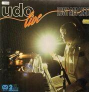 Udo Jürgens - Udo Live - Lust Am Leben