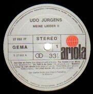 Udo Jürgens - Meine Lieder 2