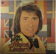 Udo Jürgens - Meine Lieder