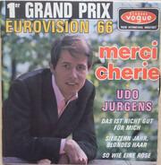 Udo Jürgens - Merci Chérie