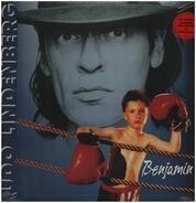 Udo Lindenberg - Benjamin (1lp)