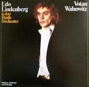 Udo Lindenberg & Das Panik-Orchester - Votan Wahnwitz