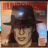 Udo Lindenberg - Stärker Als die Zeit