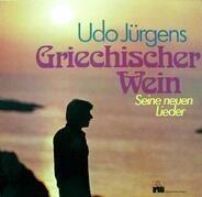 Udo Jürgens - Griechischer Wein - Seine Neuen Lieder