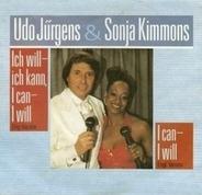 Udo Jürgens & Sonja Kimmons - Ich Will-Ich Kann, I Can - I Will