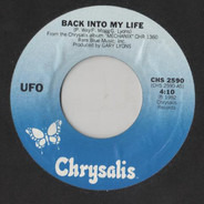 Ufo - Back Into My Life / You'll Get Love