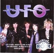 Ufo - Champions Of Rock