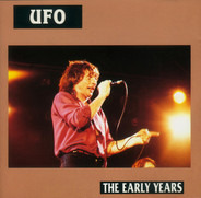 Ufo - The Early Years