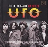 Ufo - Too Hot To Handle-The Best Of