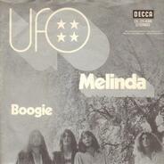 Ufo - Boogie / Melinda