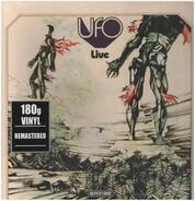 Ufo - Live -HQ/Reissue-