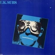 UK Subs - Another Kind of Blues