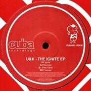 U&k - The Ignite EP
