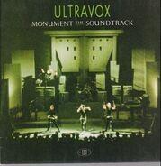 Ultravox - Monument the Soundtrack