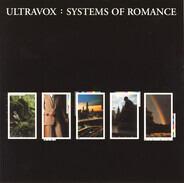 Ultravox - Systems of Romance