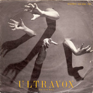 Ultravox - The Thin Wall / I Never Wanted To Begin