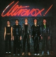Ultravox - Ultravox!