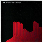 Ulver - 1993-2003: 1st Decade In The Machines