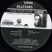 UMM Allstars - For Your Love