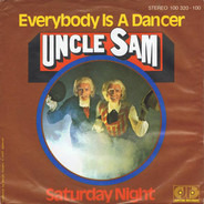 Uncle Sam - Everybody Is A Dancer