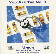 Union - You Are The No. 1
