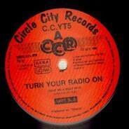 Unit B. 3 - Turn Your Radio On