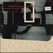 United Future Organization - Loud Minority / Cosmic Gypsy / L.O.V.E.