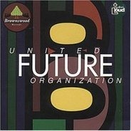 United Future Organization - U.F.O