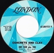 Unit Four Plus Two - Concrete and Clay