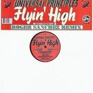Universal Principles - Flyin' High