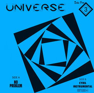 Universe - No Problem