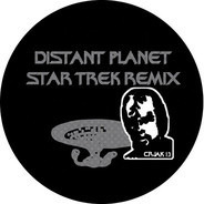 Unknown Artist - Distant Planet (Star Trek Remix)