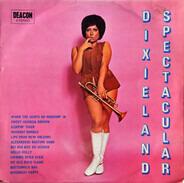 Unknown Artist - Dixieland Spectacular